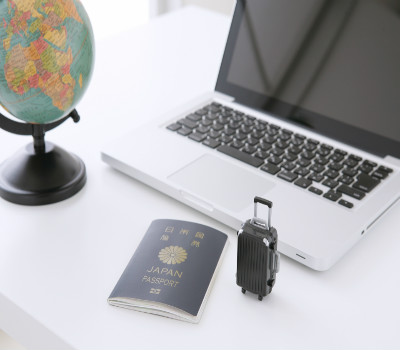 Travel business license